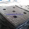 山东淄博厂家直供陶瓷耐磨橡胶复合板