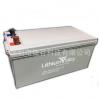 厂家直销12V 100AH 磷酸铁锂电池定制太阳能电池组