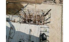 信恒建筑提供优质的预制混凝土构件施工作业图片