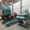大型金属破碎机电机功率金属破碎机生产厂家配备分离机